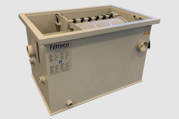 Filtreco - Drum 55 (pump)