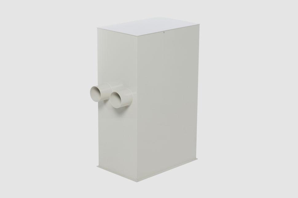 Filtreco - Basic sieve