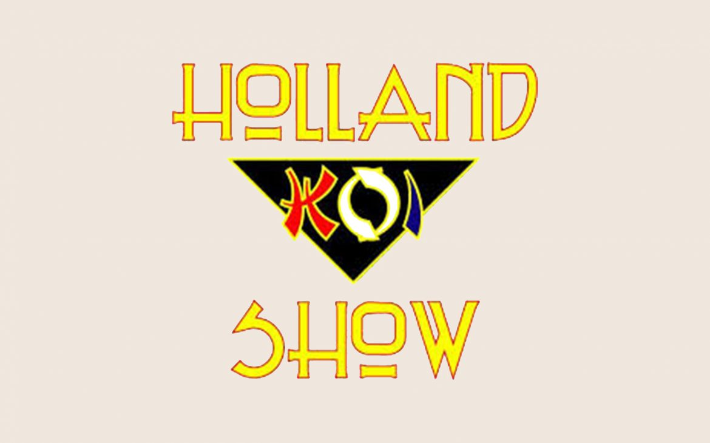 Holland Koi Show