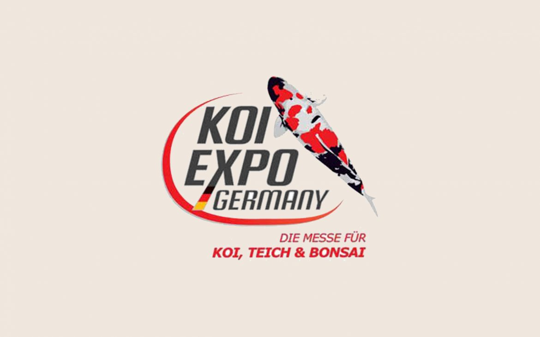 Koi Expo Germany